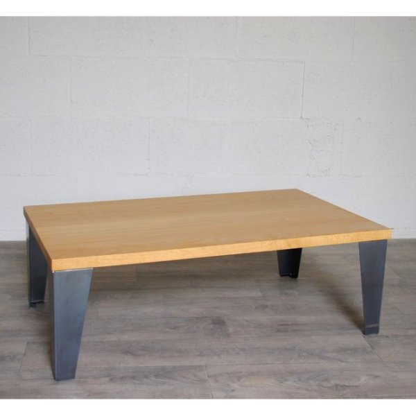 pied de table basse 30cm