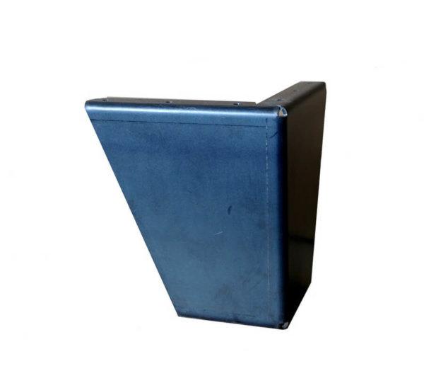 pied design pour meuble industriel