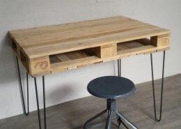 hairpin legs pour table haute
