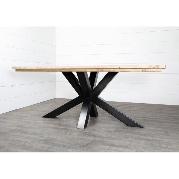 pied de table de repas design