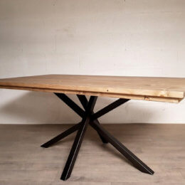 pied de table mikado