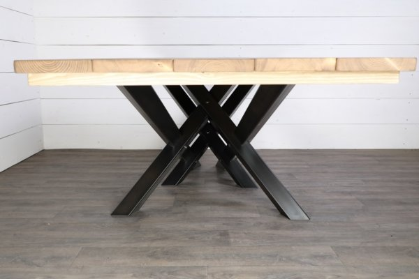 pieds de table x