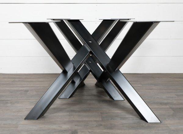 pied de table design