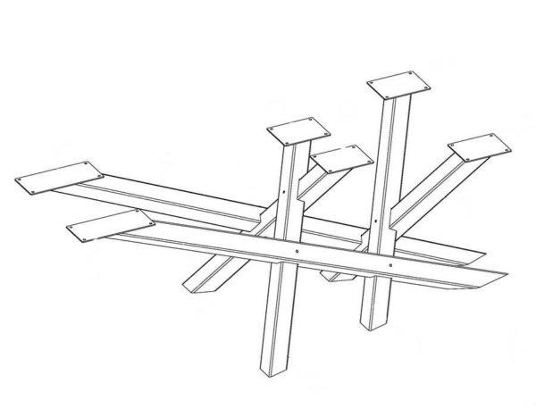 pied-de-table-acier