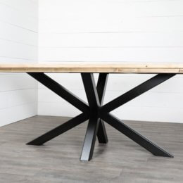 pied de table design symkado