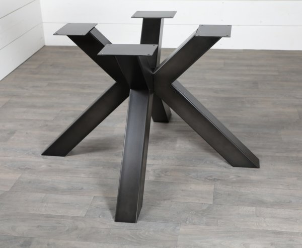 pied de table central xxl