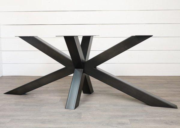 pied-de-table-metal-mikado